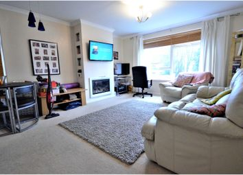 Thumbnail 2 bed flat to rent in Christchurch Road, Winchester