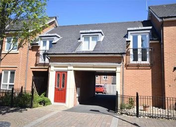 Thumbnail 2 bed flat for sale in Greenside Drift, South Shields