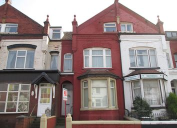 Thumbnail Studio to rent in Palatine Road, Blackpool
