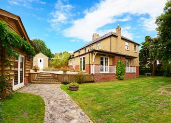 Thumbnail 4 bed semi-detached house for sale in Quarr Hill, Wool BH20.