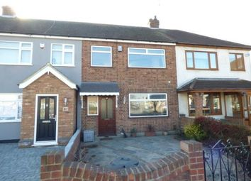 Thumbnail 3 bed terraced house for sale in Harlow Road, Rainham