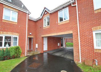 Thumbnail 1 bed property for sale in Chandlers Way, Sutton Manor, St Helens