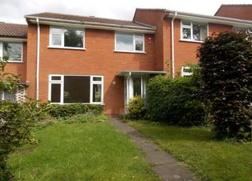 Thumbnail 3 bed terraced house to rent in Sellywood Road, Bournville