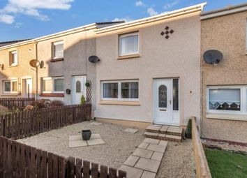Thumbnail 2 bed terraced house for sale in Arran Path, Larkhall, South Lanarkshire