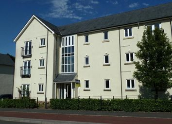 Thumbnail 2 bedroom flat for sale in Frobisher Approach, Plymouth, Devon