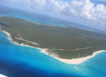 Thumbnail Land for sale in Rum Cay, Rum Cay, The Bahamas