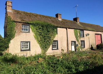 Thumbnail 5 bed detached house for sale in Hunter Hall Farm, Great Salkeld, Penrith, Cumbria