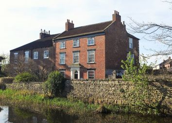 Thumbnail 6 bed semi-detached house for sale in Canal Road, Ripon