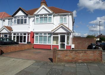 Thumbnail 4 bed barn conversion to rent in Hinton Avenue, Hounslow