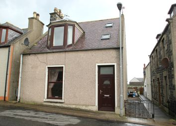 Thumbnail 3 bedroom detached house for sale in Market Street, Macduff
