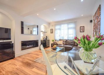 Thumbnail 2 bed terraced house for sale in Reynardson Road, London