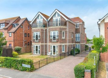 Keyhaven Road, Milford On Sea, Lymington SO41. 3 bed flat for sale