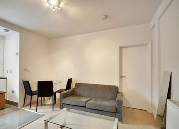 Thumbnail 1 bedroom flat to rent in Dewsbury Court, Chiswick Road, Chiswick