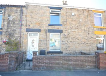 Thumbnail 2 bed terraced house for sale in High Street, Howden Le Wear, Crook