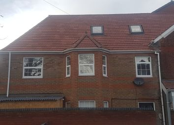 Thumbnail 1 bed flat to rent in 141 High Street North, Dunstable