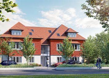 Chartham House, Garratts Lane, Banstead SM7. 1 bed flat for sale