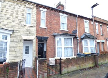 3 bed terraced house for sale in Marlborough Road, Bedford MK40