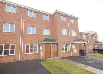 Thumbnail 2 bed mews house for sale in Stirrup Field, Golborne