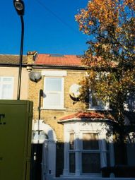 Thumbnail 5 bedroom terraced house to rent in Cary Road, London