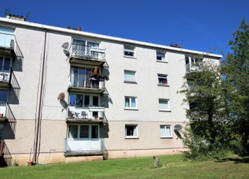 Thumbnail 2 bed flat for sale in Kimberley Gardens, Glasgow