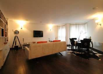 Thumbnail 2 bed flat to rent in Victoria Street, London
