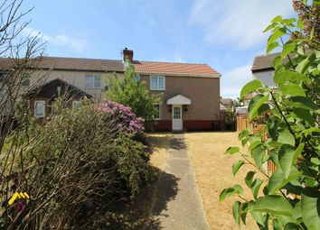 Thumbnail 3 bed end terrace house to rent in Granville Crescent, Stainforth, Doncaster