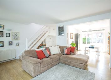 Thumbnail 4 bed end terrace house for sale in Abingdon Road, Finchley, London