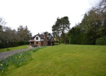 7 bed detached house for sale in Chillies Lane, Crowborough, East Sussex TN6