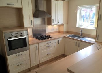 Thumbnail 2 bedroom flat to rent in Craggs Row, Preston
