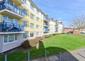 Thumbnail Flat for sale in Keir Hardie House, Marian Way, Harlesden
