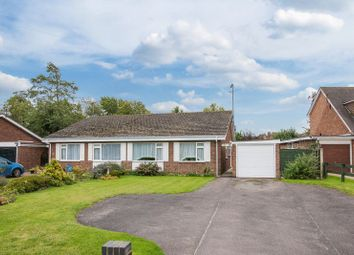 Thumbnail 3 bed bungalow for sale in Brook Street, Aston Clinton, Aylesbury