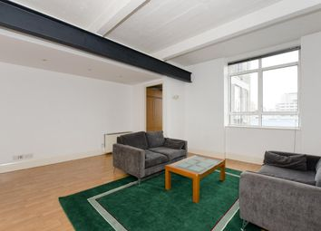 Thumbnail 2 bed flat to rent in City Reach, 22 Dingley Road, London