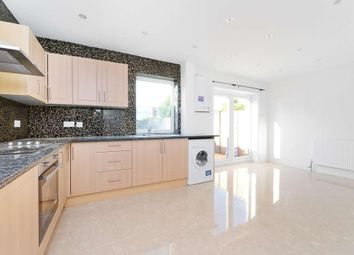 Thumbnail 3 bed terraced house to rent in Murray Square, London