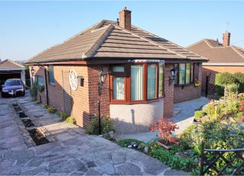 Thumbnail 2 bed detached bungalow for sale in Derwent Crescent, Rotherham