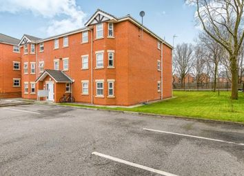 Thumbnail 1 bed flat for sale in Patton Drive, Great Sankey, Warrington, Cheshire
