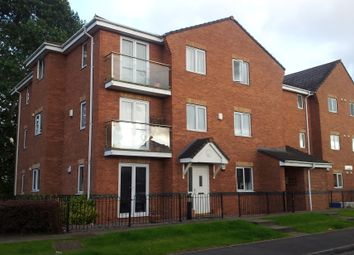 Thumbnail 2 bed flat for sale in Wolseley Street, Birmingham