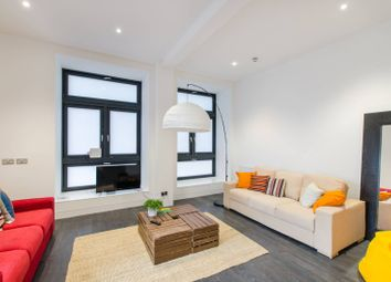 Thumbnail 3 bed flat for sale in Argyle Square, Bloomsbury