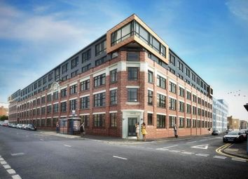 Thumbnail 2 bed flat for sale in Cotton Lofts, Fabrick Square, Bradford Street, Birmingham