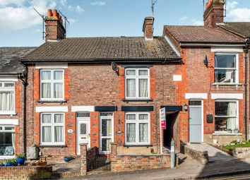 Thumbnail 2 bed terraced house for sale in Queens Road, Chesham