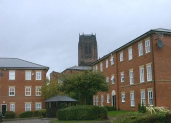 Thumbnail 2 bed flat to rent in Anglican Court, Liverpool