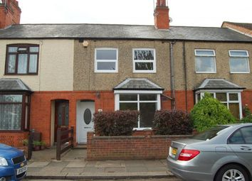 Thumbnail 3 bed terraced house for sale in Cedar Road East, Abington, Northampton