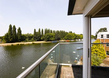 Thumbnail 3 bed flat to rent in Town End, High Street, Kingston Upon Thames