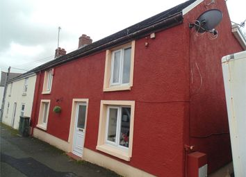 Thumbnail 3 bed semi-detached house for sale in 29 Magdelene Street, Haverfordwest, Pembrokeshire