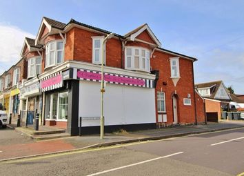 Thumbnail 1 bedroom flat for sale in London Road, Widley, Waterlooville