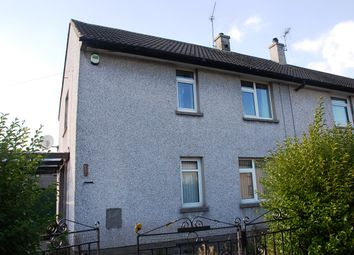 Thumbnail 2 bedroom end terrace house for sale in Talisman Court, Dumfries