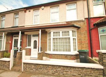 Thumbnail 4 bedroom terraced house to rent in Brook Road, Northfleet, Gravesend