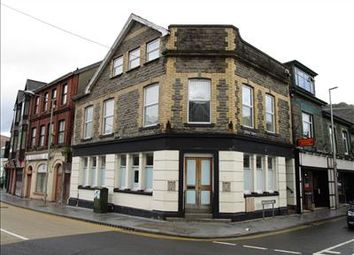 Thumbnail Retail premises to let in 1 Station Street, Porth