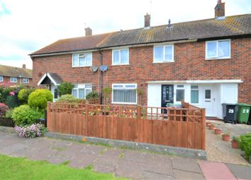 Thumbnail 2 bed terraced house for sale in Marsden Road, Eastbourne