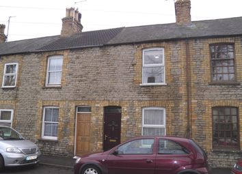 Thumbnail 2 bed detached house to rent in Radcliffe Road, Stamford, Lincolnshire