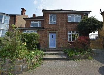 Wrotham Road, Gravesend DA11. 5 bed terraced house
